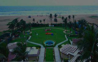 Mayfair Resort Puri
