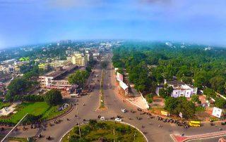 Smart City Bhubaneswar Odisha